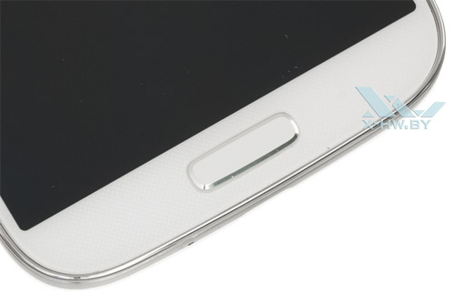 Кнопки Samsung Galaxy S4