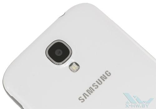 Камера Samsung Galaxy S4