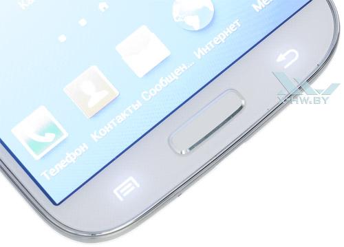 Подсветка кнопок Samsung Galaxy S4
