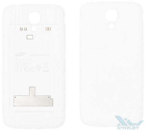 Крышка для беспроводной зарядки Samsung Galaxy S4