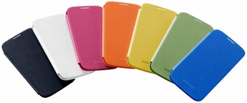 Чехол Flip для Samsung Galaxy S4