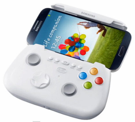 Джойстик Game Pad для Samsung Galaxy S4