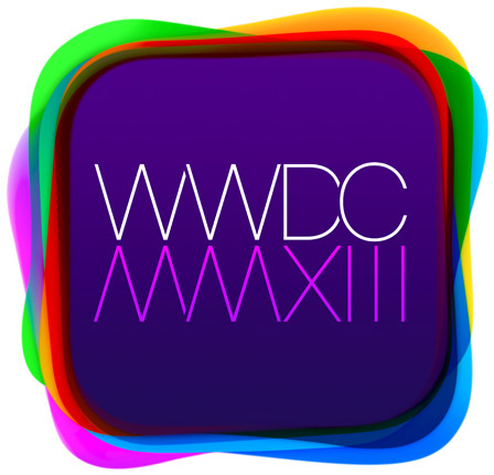 Логотип WWDC 2013