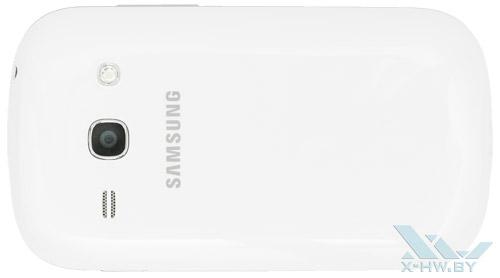 Задняя крышка Samsung Galaxy Fame