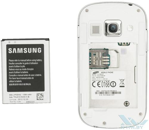 Аккумулятор Samsung Galaxy Fame