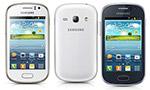 Samsung Galaxy Fame: улучшенный Galaxy Ace на Android 4.1