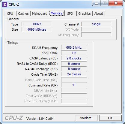 Оперативная память Acer Aspire E1-531G