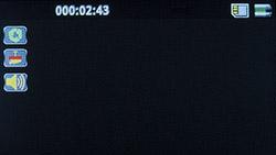 Меню экрана AdvoCam-FD5 Profi