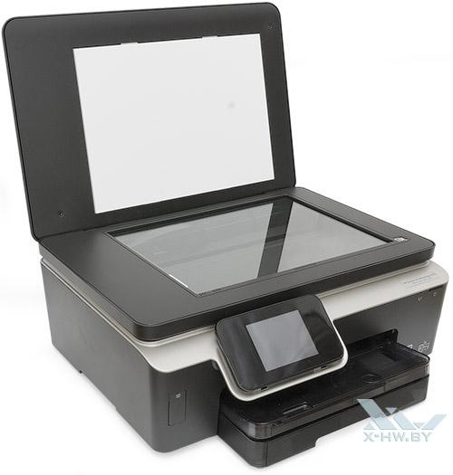 Сканер HP Deskjet Ink Advantage 6525