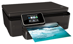 Обзор МФУ HP Deskjet Ink Advantage 6525