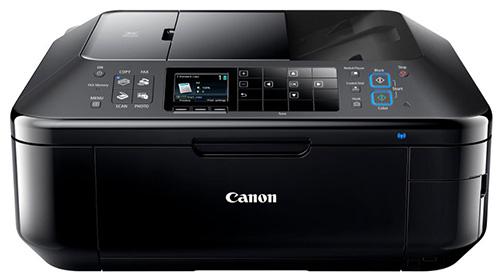 Canon PIXMA MX714