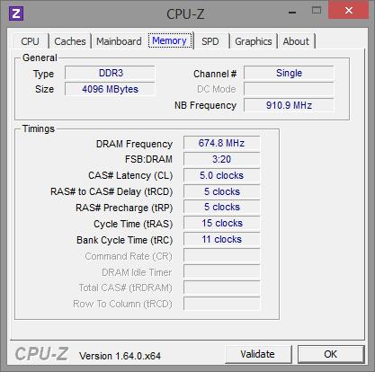 Оперативная память Toshiba Satellite L950D-DBS