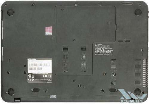 Днище Toshiba Satellite L950D-DBS