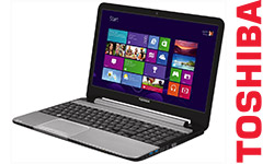 Toshiba Satellite L950D – офисный тонкий ноутбук для «танков»