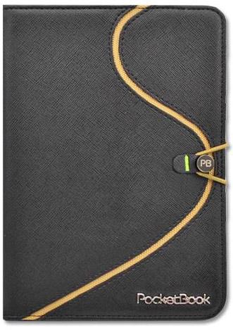 Обложка Pocketbook 611/613 S-style LUX