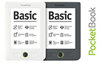 Обзор PocketBook Basic New 613