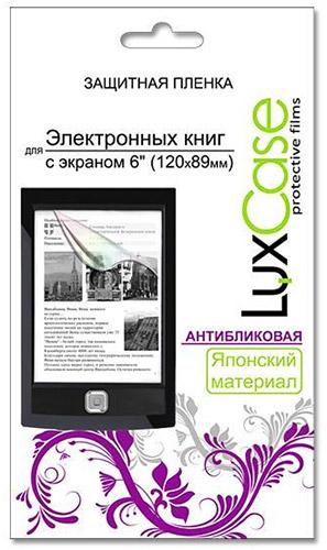 Защитная пленка LuxCase для PocketBook 613 Basic