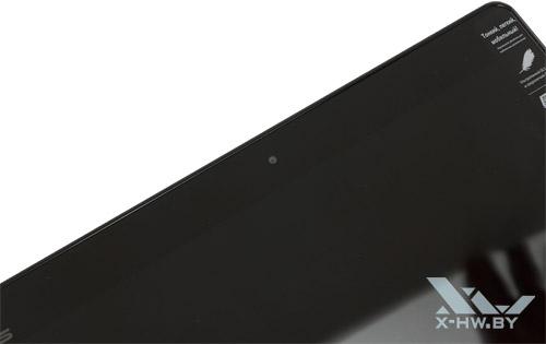Фронтальная камера ASUS VivoTab RT