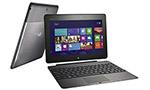 ASUS VivoTab RT: планшет с клавиатурой на Windows RT