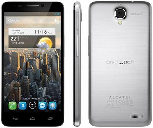 Alcatel One Touch Idol 6030