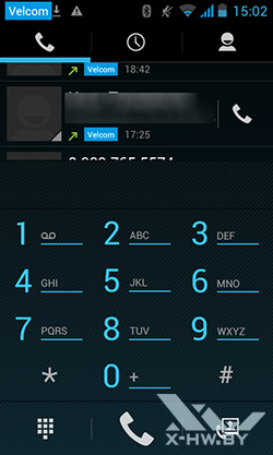 Звонилка на Prestigio MultiPhone 4300 DUO