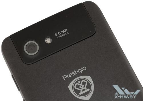 Камера Prestigio MultiPhone 4300 DUO