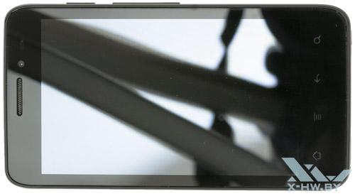 Prestigio MultiPhone 4300 DUO. Вид сверху