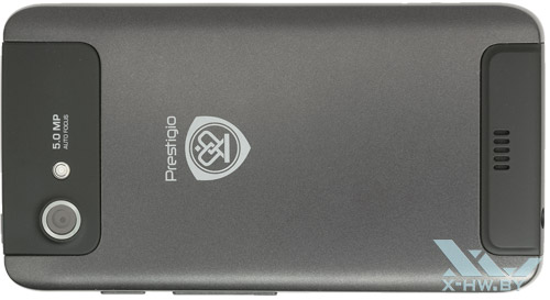 Задняя крышка Prestigio MultiPhone 4300 DUO