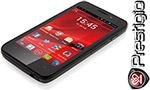 Недорогой Android 4 двухсимочный смартфон с хорошим 4,3 IPS-экраном - Prestigio MultiPhone 4300 DUO