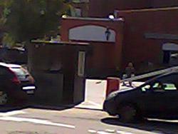 Пример съемки фронтальной камерой экрана HP Slate 7. Рис. 5