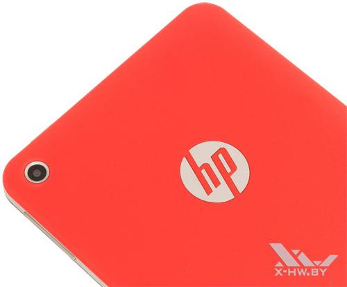 Камера HP Slate 7