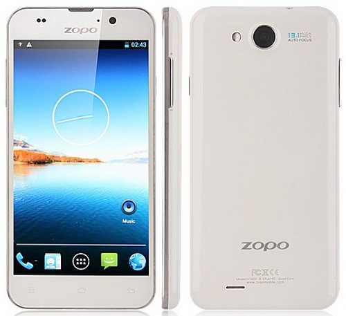 Zopo C3