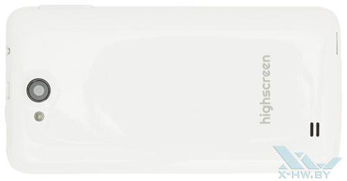 Задняя крышка Highscreen Alpha R