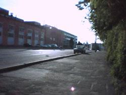 Пример съемки фронтальной камерой Alcatel One Touch Star. Рис. 2