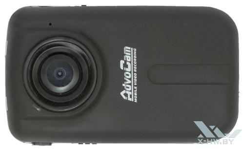 AdvoCam-FD3. Лицевая часть