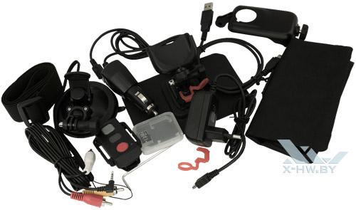 AdvoCam-FD3. Комплект поставки