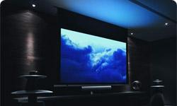 Экраны обратной проекции: все виртуальное просто