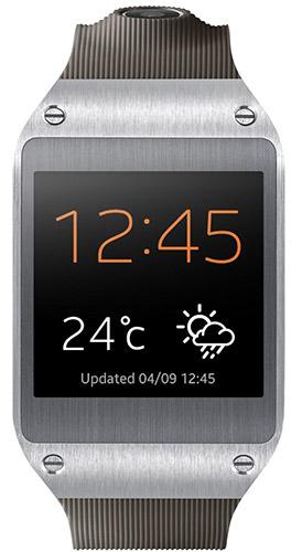 Часы Samsung Galaxy Gear
