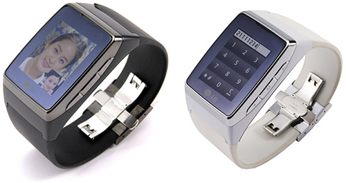 LG Watch Phone (GD910)