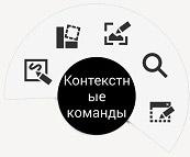 Контекстные команды Samsung Galaxy Note 3