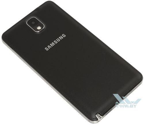 Задняя крышка Samsung Galaxy Note 3