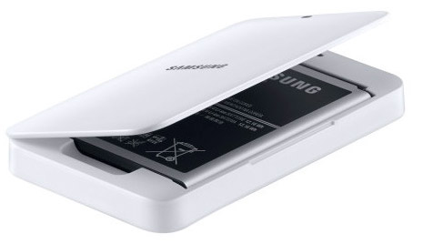 Дополнительный аккумулятор для Samsung Galaxy Note 3