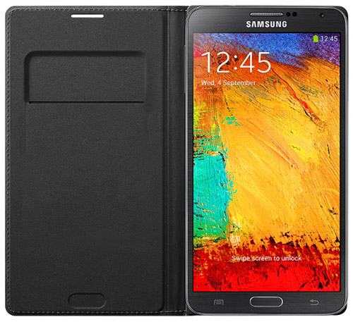 S Cover Wallet для Samsung Galaxy Note 3