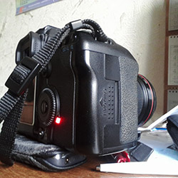 Пример съемки камерой Samsung Galaxy Gear. Рис. 2