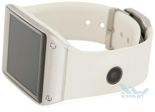 Камера Samsung Galaxy Gear