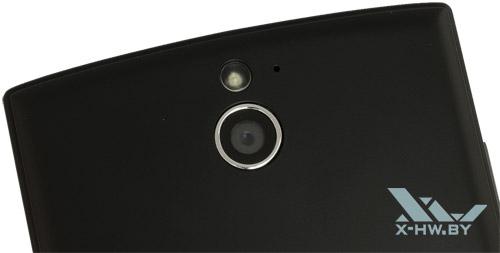 Камера Highscreen Boost II