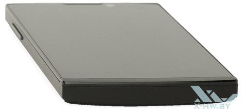 Нижний торец Highscreen Boost II