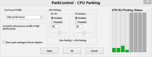 ParkControl