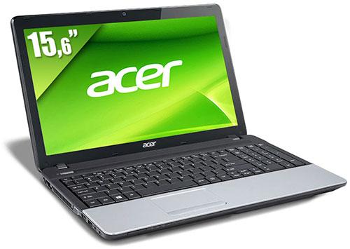 Acer TravelMate P253-E