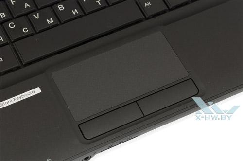 Сенсорная панель Fujitsu LIFEBOOK AH502